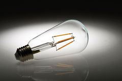 kulan förde lampa arkivbilder
