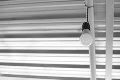 Kulan som hänger på fotografering för bildbyråer