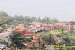 Kulangsu photographie stock libre de droits