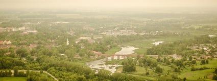 Kuldiga Photo stock