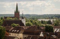 Kuldiga Image stock