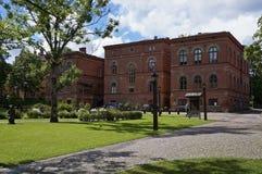 Kuldiga, Latvija image libre de droits
