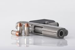 kule broń Fotografia Stock