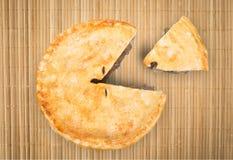 kulebiak Zdjęcie Stock