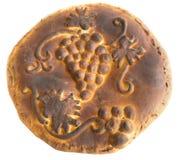 Kulebiak z kapustą Zdjęcia Royalty Free