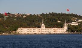 Kuleli Military High School, Istanbul Stock Image