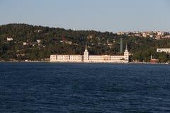 Kuleli Military High School, Istanbul Royalty Free Stock Image