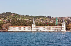 Kuleli Military High School, Turkey Stock Photography
