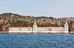 Kuleli Military High School, Turkey Stock Photography