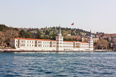 Kuleli Military High School, Turkey Stock Photo