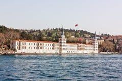 Kuleli Military High School, Turkey Stock Photo