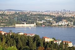 Kuleli, Turquía Imagen de archivo