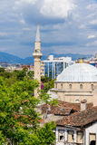 Kulesi district, Antalya city center, Turkey Stock Photography