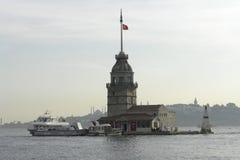 kulesi kiz Стоковая Фотография RF