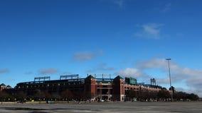 Kuli ziemskiej życia park, dom texas rangers MLB 4K zbiory wideo