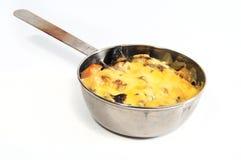 kulinarna kopyść zdjęcia royalty free