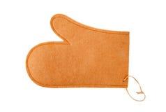Kulinarna rękawiczka obrazy stock