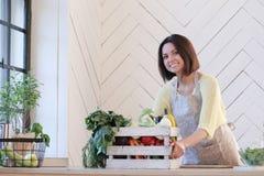 Kulinarna rama zdjęcie royalty free