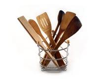 kulinarni naczynia zdjęcia stock