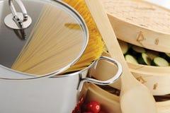 kulinarni narzędzia Zdjęcie Stock