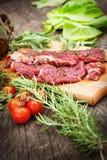 Kulinarni składniki Obrazy Stock
