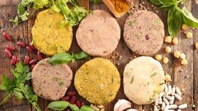 Kulinarny jarski stek fotografia royalty free