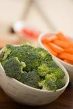 kulinarny jedzenie zdrowe obrazy stock
