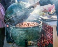 Kulinarny mięso Obrazy Stock