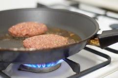 kulinarny mięsa Zdjęcie Royalty Free