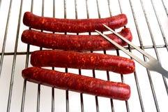 kulinarny mięsny surowy Zdjęcia Stock