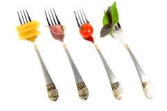 Kulinarny pojęcie Fotografia Stock