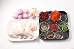 kulinarny składnik Fotografia Stock
