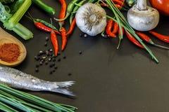 Kulinarny tło tła świeżego ogródu mieszani warzywa biały zdjęcia stock