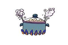 kulinarny zioło Obrazy Royalty Free