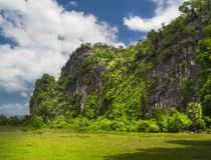 Kullar av Laos. Royaltyfri Foto