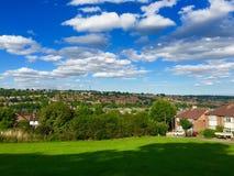 Kulle i High Wycombe Royaltyfria Foton