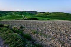 Kullen av Tuscany, paradis är därefter CXV Arkivbild