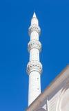 Kulliye Mosque Minaret Stock Photography