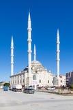 Kulliye Mosque Stock Image