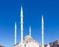 Kulliye Mosque Stock Photos