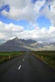 kullväg till Fotografering för Bildbyråer