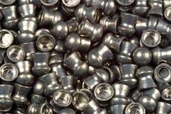 kulor för lead för lufttryckspruta Royaltyfri Foto