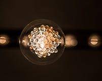 kulor isolerad ljus white Arkivbild