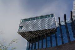 Kultur-Haus Eemhuis Amersfoort Stockbild