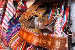 Kultur och färger royaltyfri fotografi