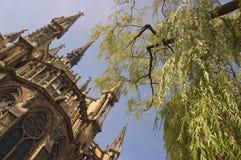 Kultura i natura Fotografia Royalty Free