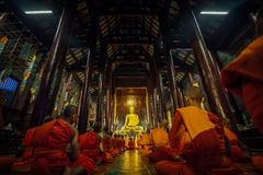 kultura tajlandzka Zdjęcie Royalty Free