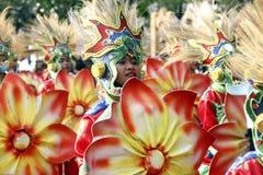 Kulturalni tancerze Fotografia Royalty Free