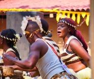 Kulturalny Fest Surajkund zdjęcie royalty free