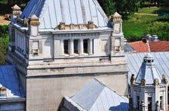 kulturalny pałac Obraz Stock